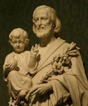 Oh San José, cuya protección es tan grande, tan poderosa y eficaz ante el trono de Dios, en vuestras manos entrego todos mis intereses y mis deseos. Oh San José, asistidme con vuestra podero…