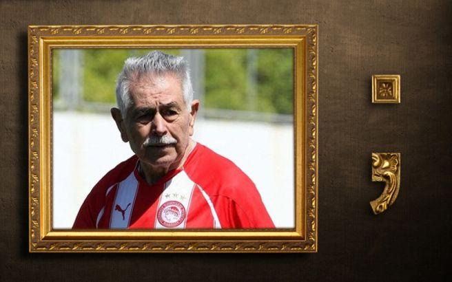Ηλίας Ρωσίδης.