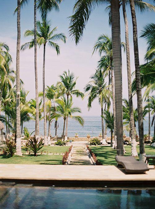 Mexican Destination Wedding At Villa Del Oso In Sayulita Photos