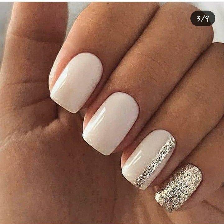 Pin About Nail Designs Nails And Natural Nail Art On Unas Cencillas