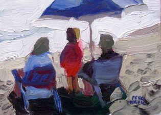The South Street Gallery: Peggi Kroll-Roberts