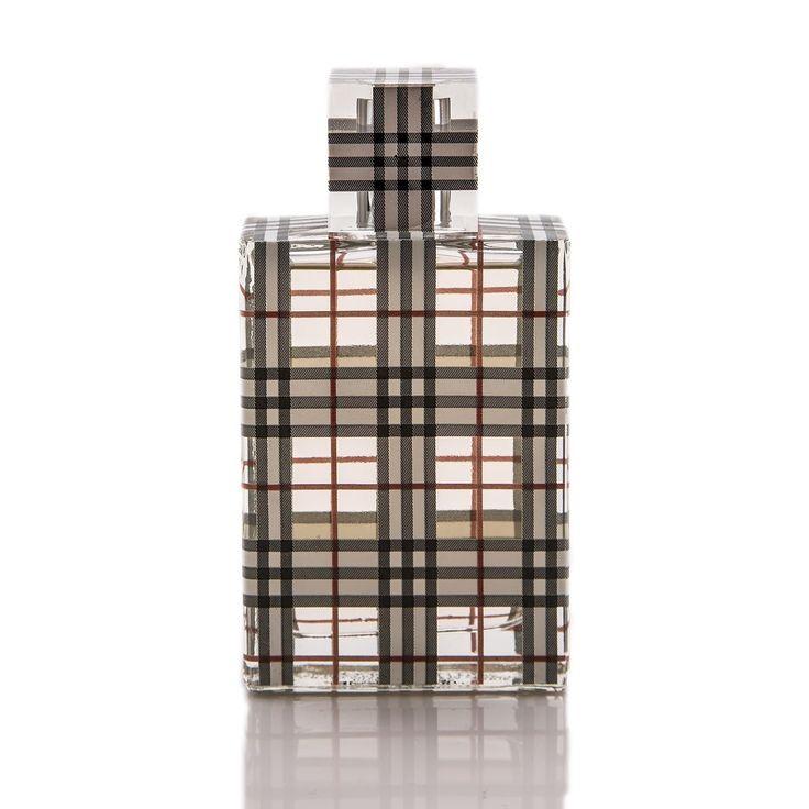 Burberry Brit by Burberry Eau De Parfum Spray 1.7 oz for Women