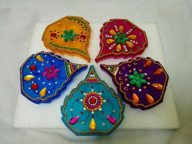 Kundan box