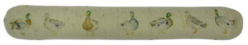 Paddling Ducks Draught Excluder By Voyage Maison