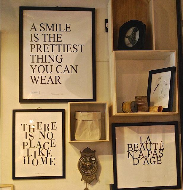 Il mio negozio del Cuore qui ad #Ostia..  Siete pronte per un giro virtuale in uno dei negozietti più #Chic and #Cozy di Ostia?  Ve ne parlo ora sul blog. http://www.ilprofumodellestelle.it/?p=580#more-580