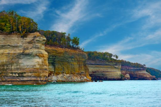 Simply stated, the Upper Peninsula, with its incredible preserved land and friendly locals, is one of the very best (and oft-overlooked) outdoor adventure destinations in the U.S.