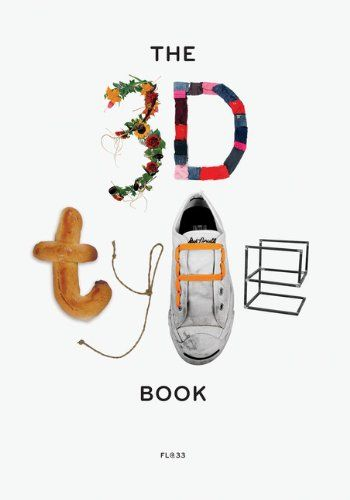 217 best book images on pinterest books online design thinking the 3d type book by fl33 httpamazon fandeluxe Choice Image