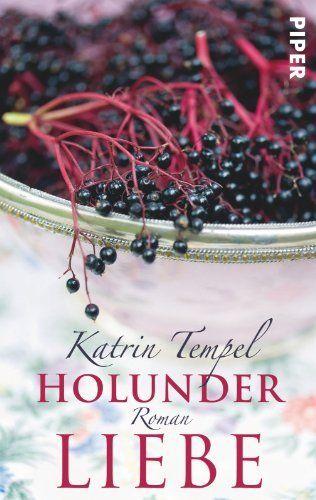 Katrin Tempel – Holunderliebe