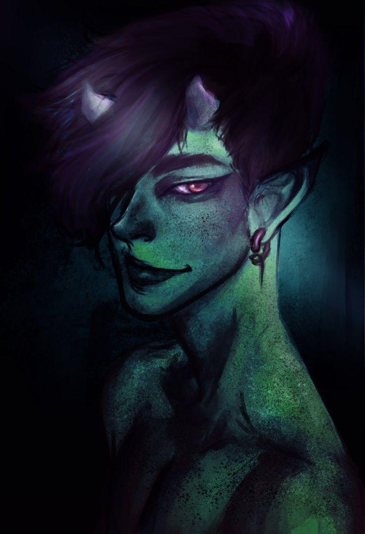 incubus demon - photo #6