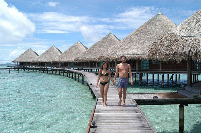 Huwelijksreis Sri Lanka & Malediven: ultieme droomhuwelijksreis, 20 dagen