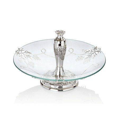 Bernardo Servis Tabağı / Platter #bernardo #tabledesign #homedesign