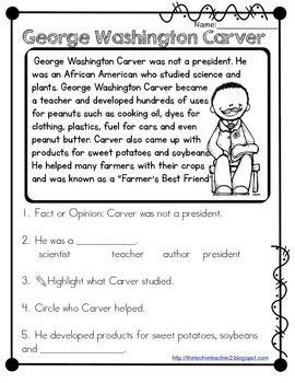 1000+ ideas about George Washington Carver on Pinterest | Black ...