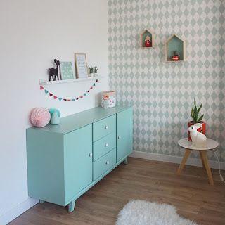 17 beste idee n over kamers voor kleine meisje op pinterest meisjeskamers girls bedroom en - Roze kleine kamer ...