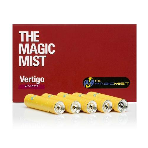 MagicMist BLANK Cartridges - Vertigo #ecig #vaping
