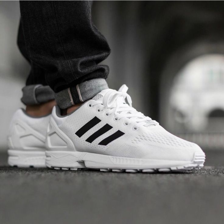 d5134e345 adidas shoes zx flux
