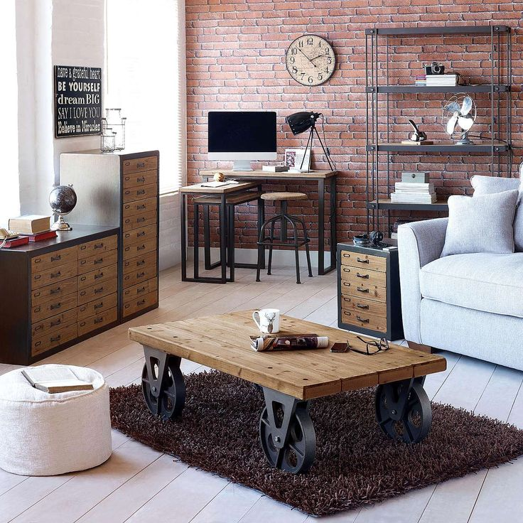 Marble Coffee Table Dunelm: 1000+ Ideas About Coffee Table With Wheels On Pinterest