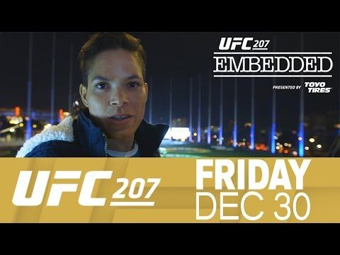 UFC 207 - EMBEDDED EPISODE 4