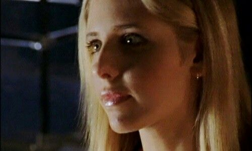 Buffy Summers \\ Episode - I Only Have Eyes For You