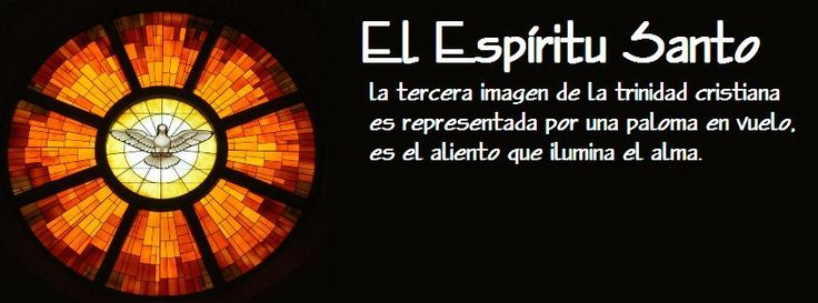 Oración para implorar los dones del Espíritu Santo