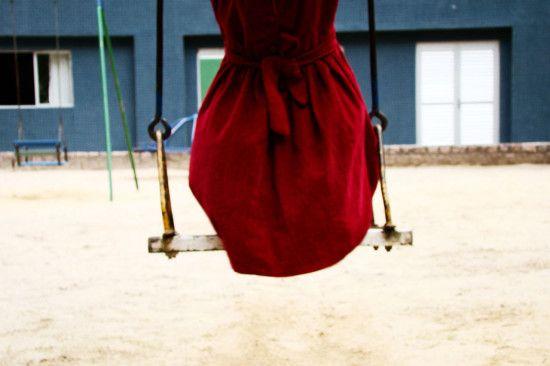 O Vestido e o Balanço por Felipe Fontoura