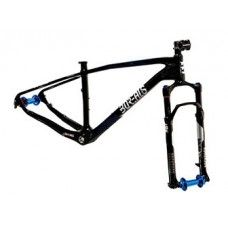 Borealis Echo Fat Bike Frame + Fork