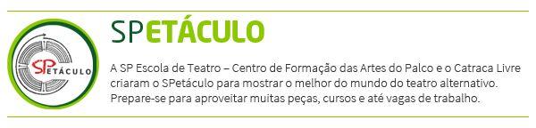 Teatro do Funil é inaugurado na 'Festa de Verdade!'