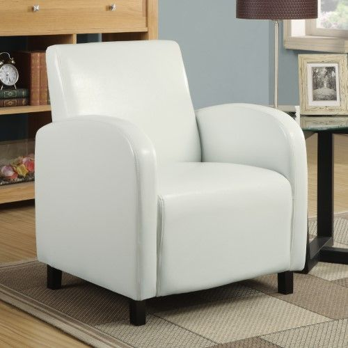 Unique White Accent Chair Remodelling