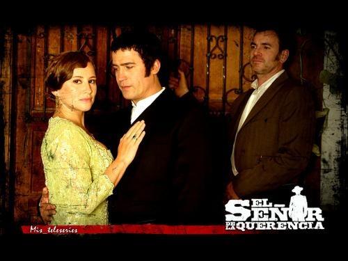 El Señor de La Querencia Novelas 2013 - Telenovelas Y Series