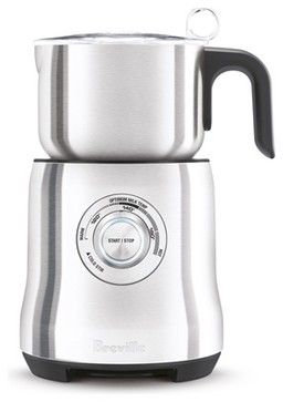 Breville Milk Café Automatic Milk Frother  small kitchen appliances