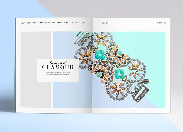 36 best Jewellery Catalogue Design images on Pinterest Wine - jewelry brochure