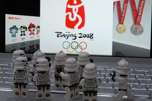 Beijing 2008 Olympic Games