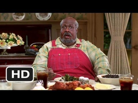 Cleetus Klump, the head of the Klump family from The Nutty Professor (1996). Every family has one.