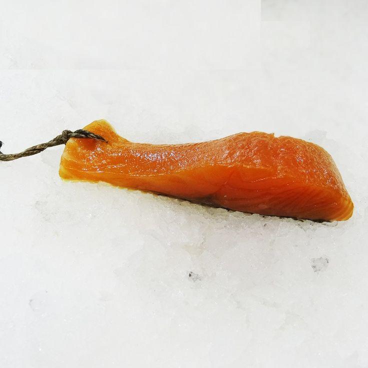 Saumon ficelle - Le poisson d'Aligre -