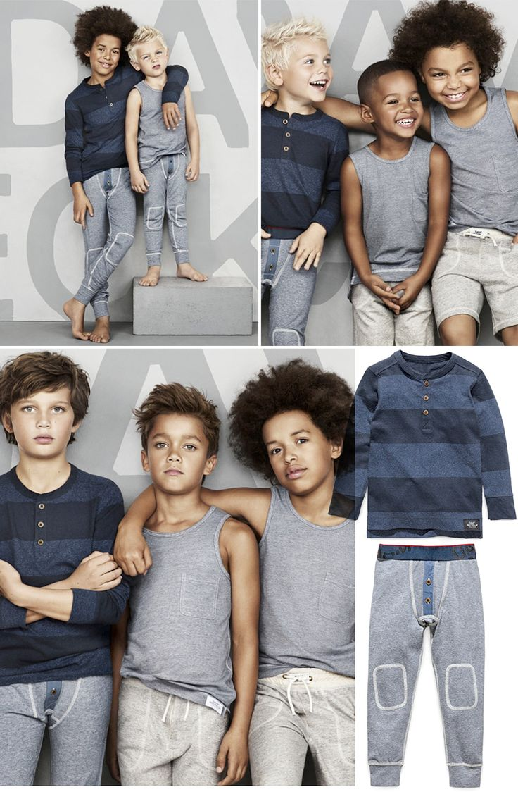 minor de:tales: Brand Watch | David Beckham X H&M