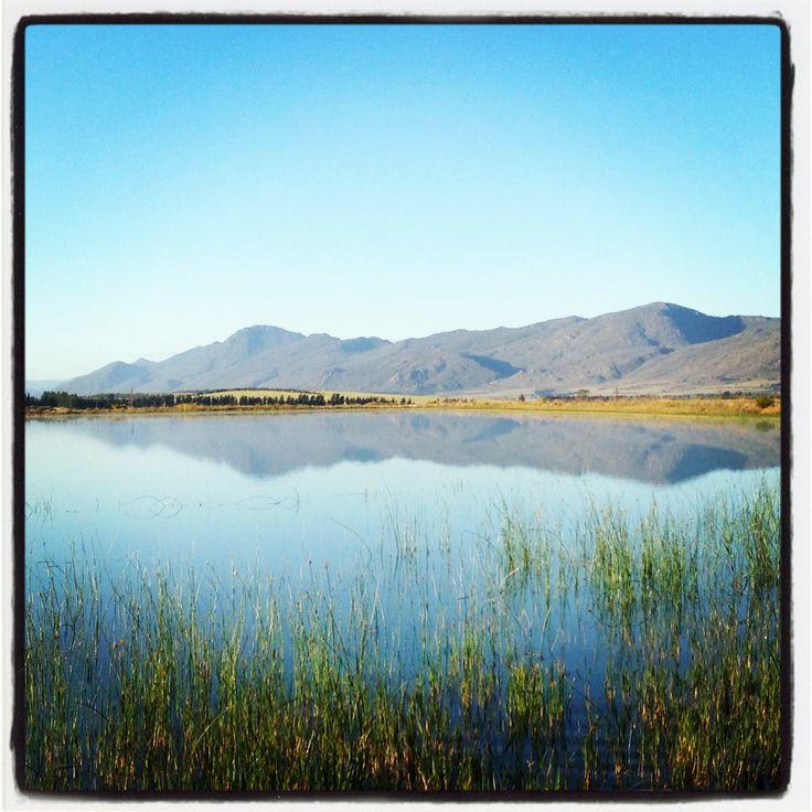 Citrusdal - Western Cape