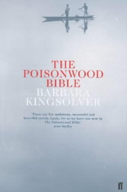 The Poisonwood Bible Summary