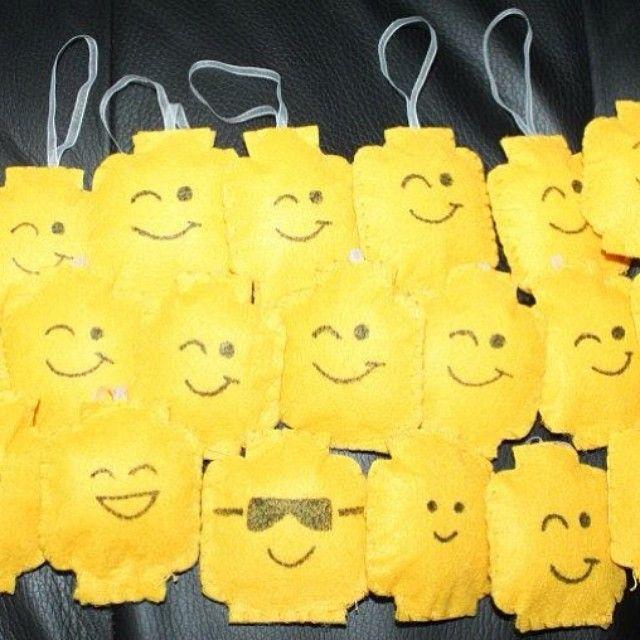 Lego keçelerim! Maramire.com