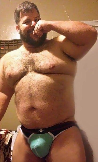 Topic Hombre peludo desnudo 2018