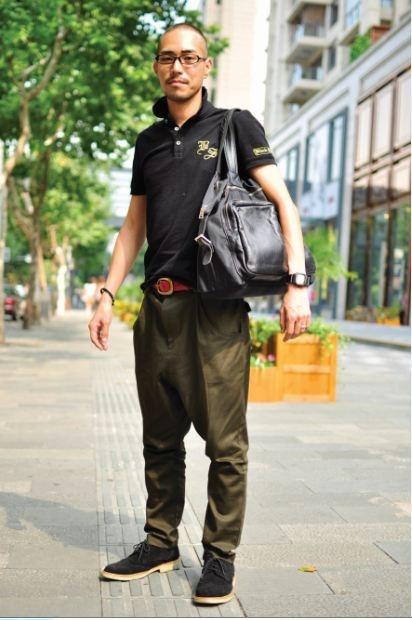 cool LIVROS | Lançamentos 2013 | Shangai Street Style
