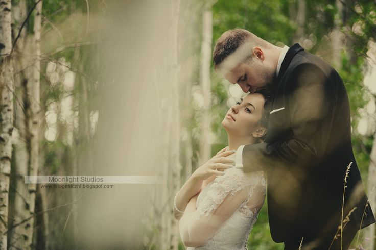 Sesja ślubna Alicji i Michała Chełm, Moonlight Studios Robert & Iza