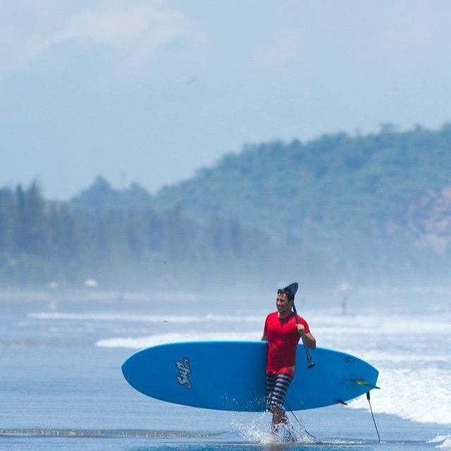 SUP ATX in Ecuador!  SUP ATX is the #1 Paddle Board Maker Worldwide.  www.SUPATX.com #supatx #sup #paddleboard