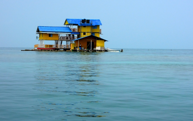 @ Islas de San Bernardo #Colombia