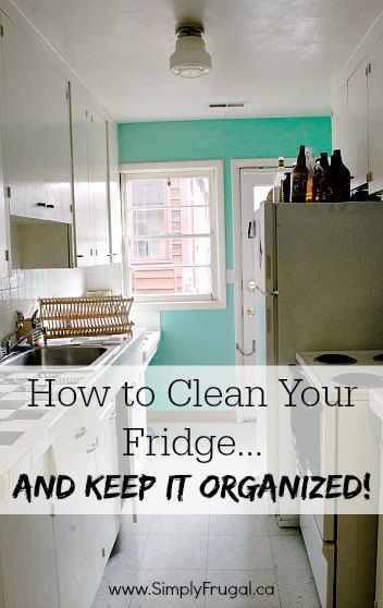1000 images about tips and tricks on pinterest kitchen for How to keep kitchen clean and organized