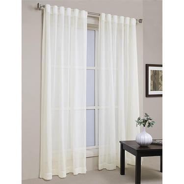 KOO Lennox Concealed Tab Top Curtain