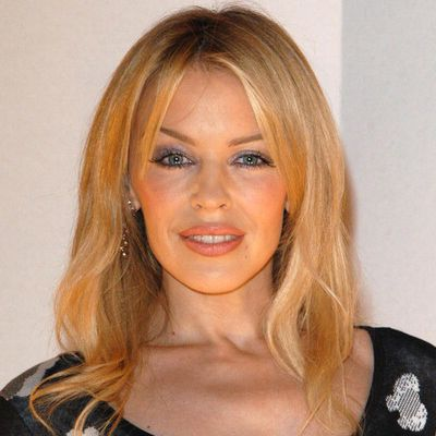 Kylie Minogue (diagnosed 2005 at 36) - Celebrities Who Battled Breast Cancer - Health.com