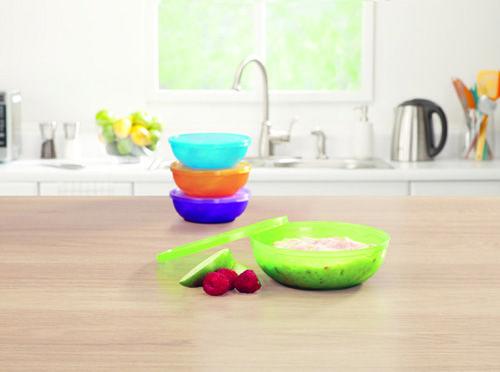 11612 4 Fresh Food Bowls-HL1