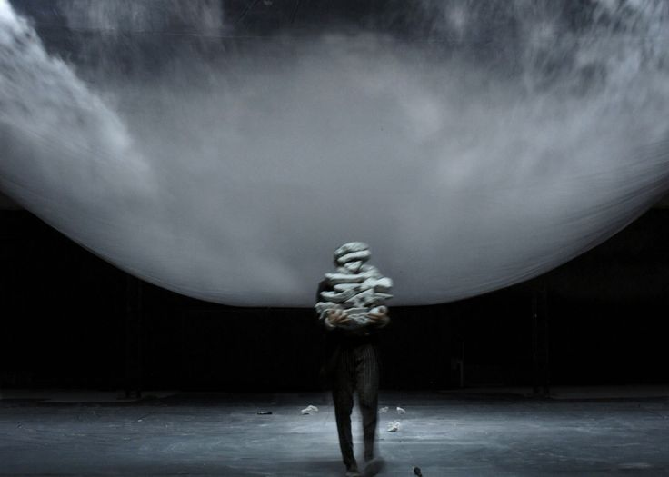 Still life (Στέγη Γραμμάτων & Τεχνών / 2014)
