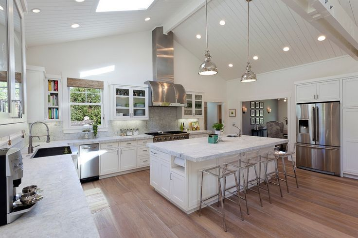 upsizing home kitchen ideas 10 Reasons Why Upsizing your Home Could be a Bad Idea
