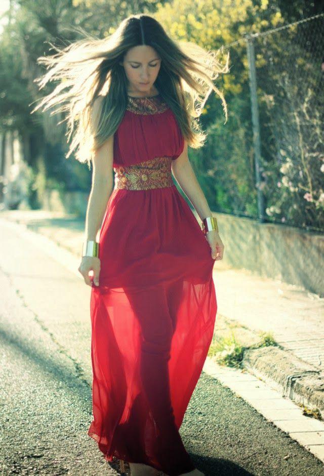 Increibles vestidos para ocasiones especiales | Moda 2014