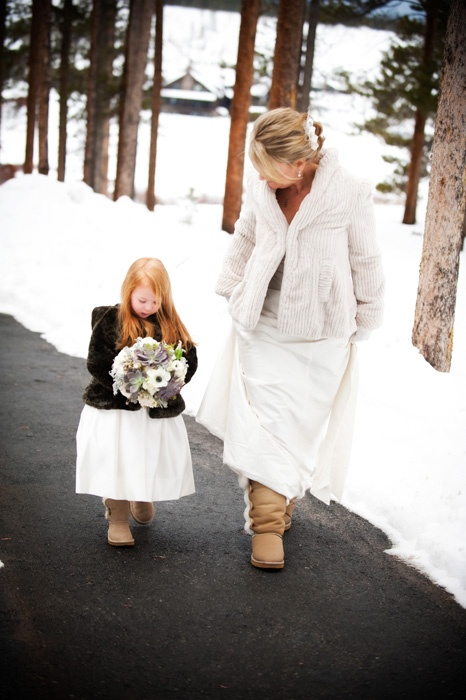 212 best Weddings {Winter Wedding Inspiration} images on Pinterest ...